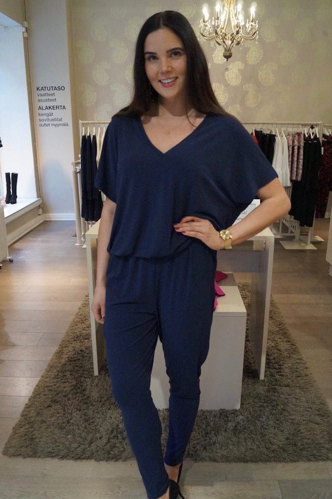 By Malene Birger jumpsuit 255eur