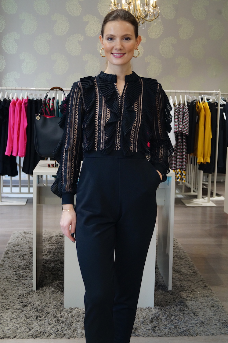 French Connection jumpsuit 240eur