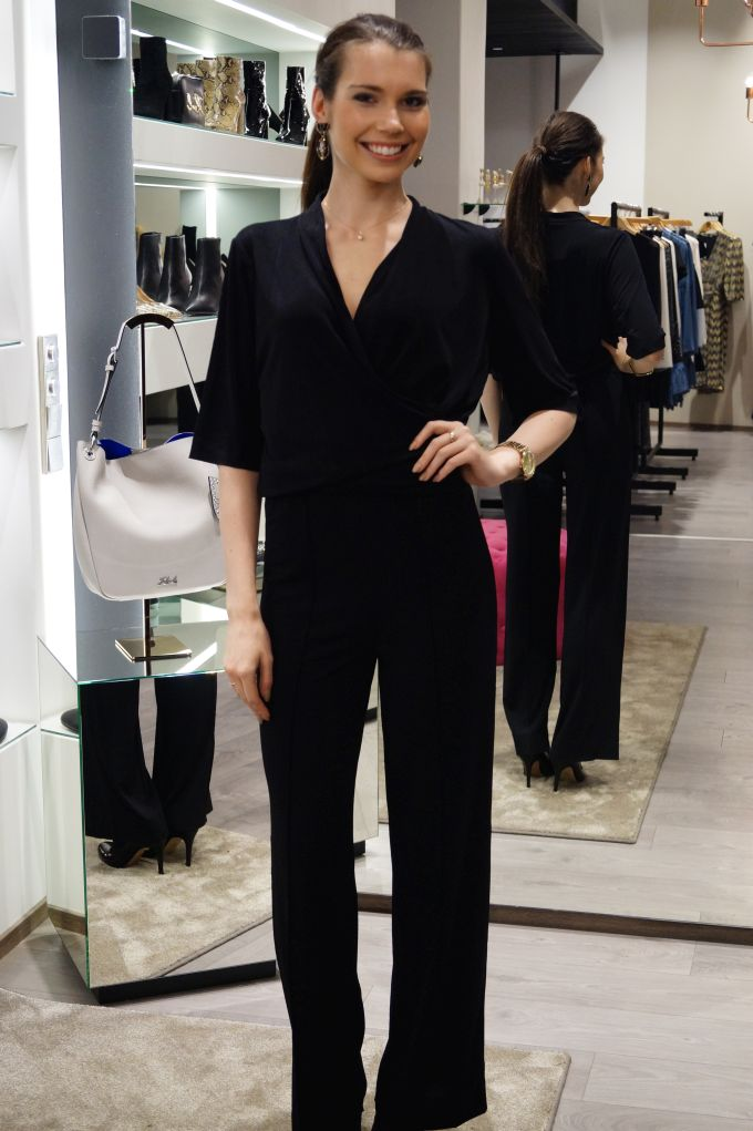 New Collection! By Malene Birger jumpsuit 255eur