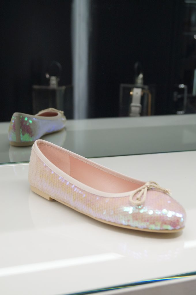 Pretty Ballerinas 159eur