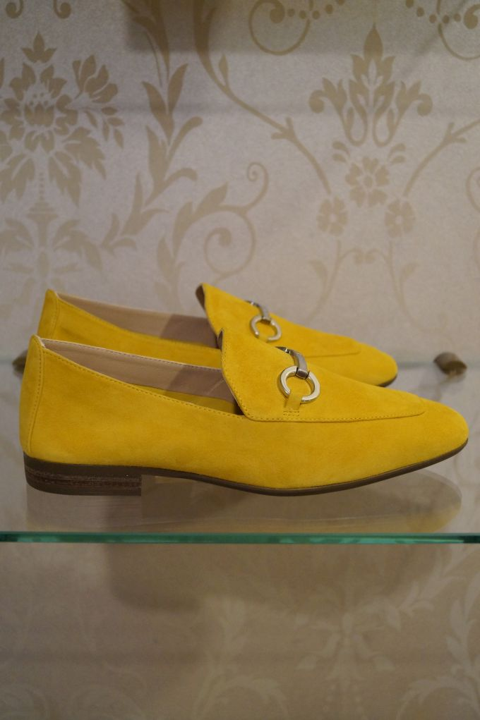 Unisa loaferit 125eur