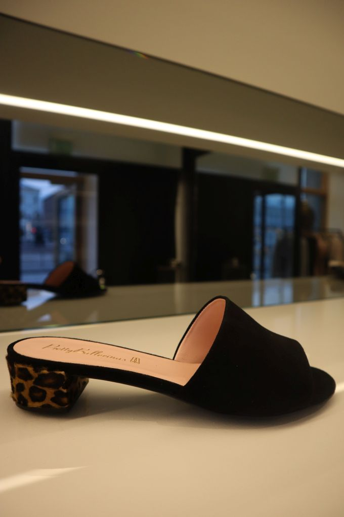 New collection! Pretty Ballerinas sandaalit 155eur