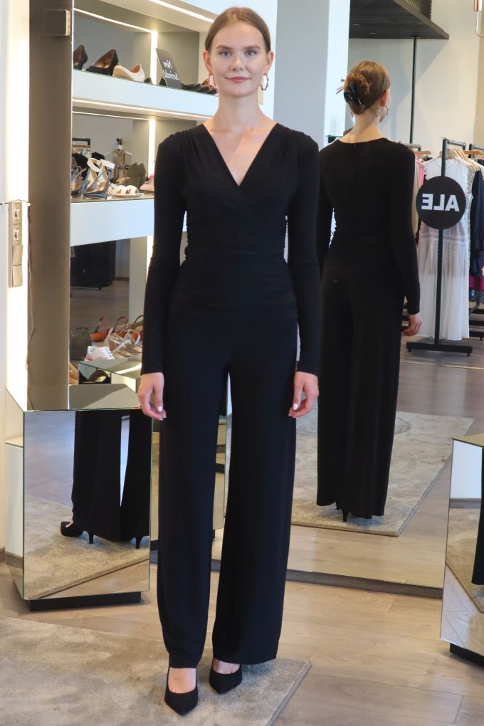 New collection! Norma Kamali jumpsuit 260eur