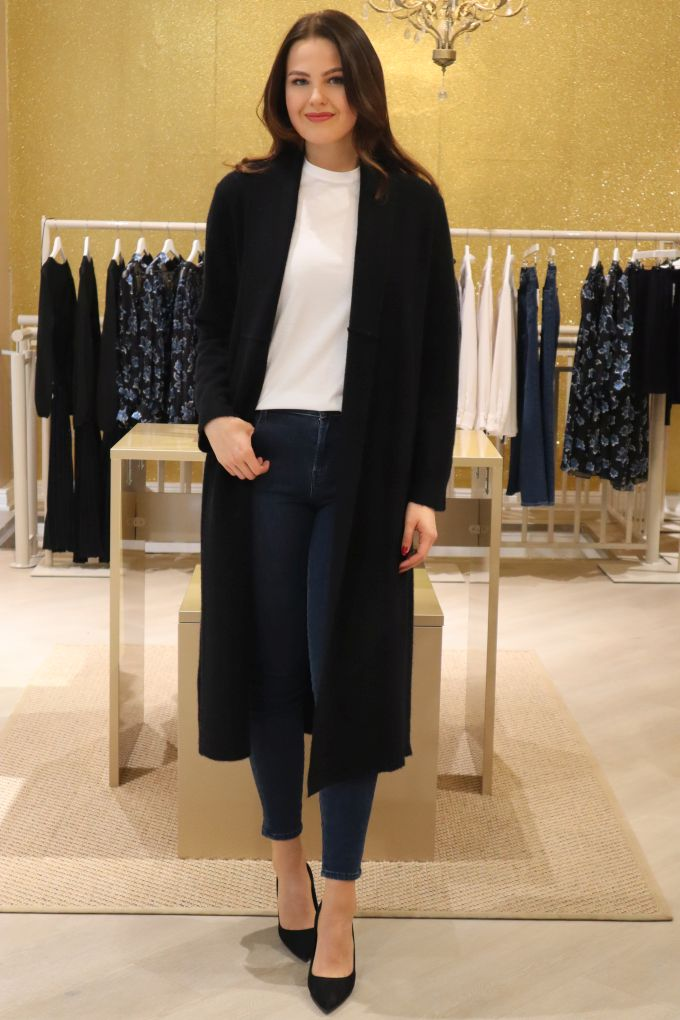 New! By Malene Birger neuletakki 405eur