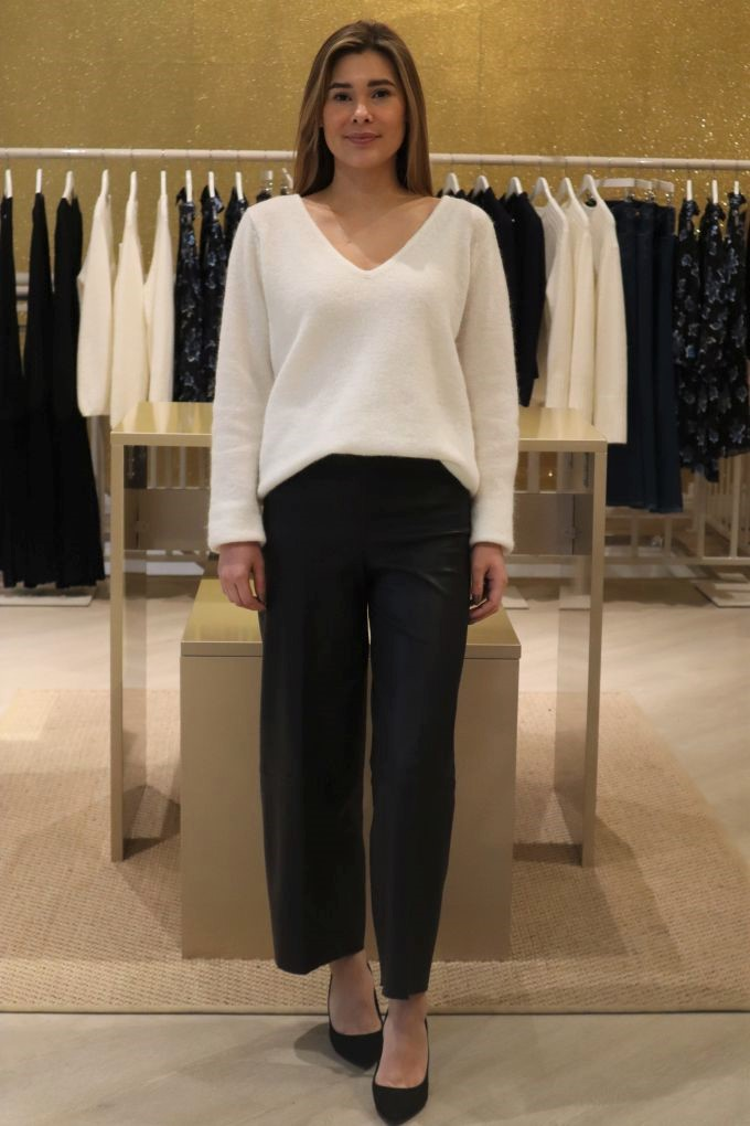 By Malene Birger nahkahousut 805eur