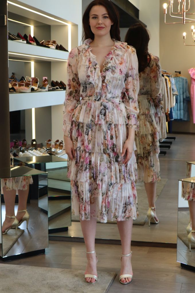New! Zimmermann mekko 1320eur